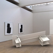 Table for Father and Son, 2013