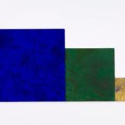 Blue-Green-Gold